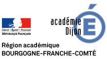 Logo Académie Dijon